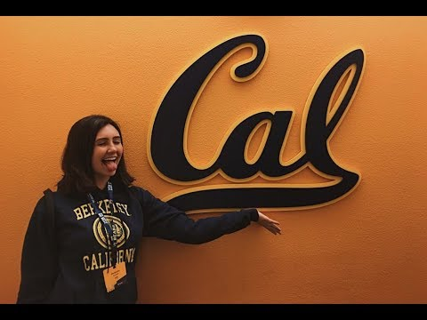 How I Got Into UC Berkeley