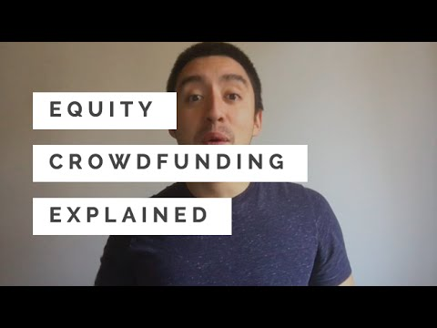 How To Raise Money With Equity Crowdfunding And Title III