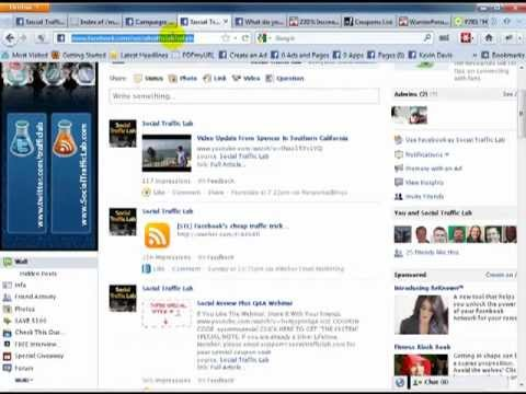 Facebook Ads - How to use a custom headline