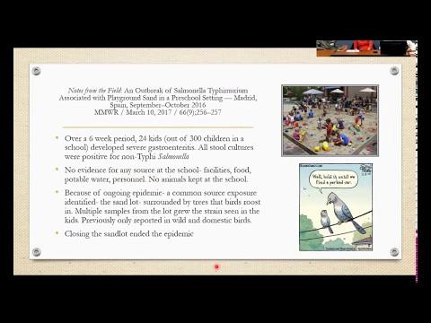 Antibiotic Stewardship ECHO: Recent Literature Update - 4/20/17