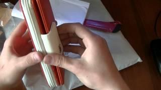 Ծանրոց Aliexpress_ից №37 Կանացի դրամապանակ և Զգեստ (Посылка из Китая)