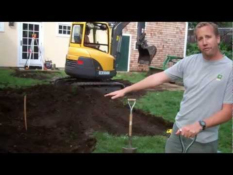 How to Build a Patio: Part One