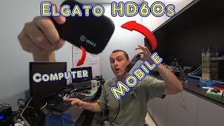 Elgato HD-HD60-HD60S- No Sound Help - PakVim net HD Vdieos