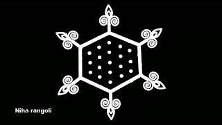 Niha Rangoli Videos The Most Popular High Quality Videos