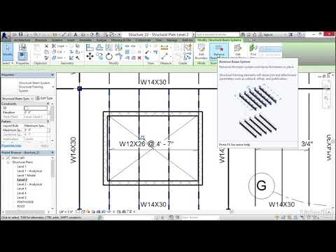 029 Modifying beam systems