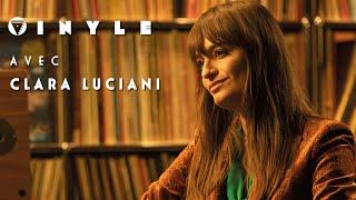 VINYLE avec Clara Luciani - émission du 14/01/2019