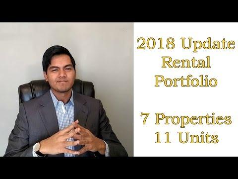 My Rental Portfolio 2018 Update | Koukun