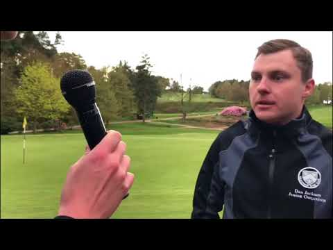Latest news from Halesowen Golf Club & practice tip to lower your scores