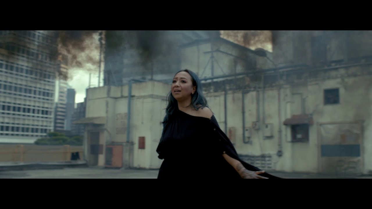 Download OST CARI AKU DI SYURGA - Bukan Cinta - Amylea (Official Music Video) MP3 Gratis