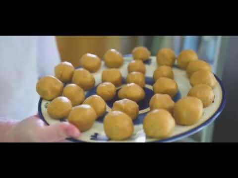 Buckeye Balls - How to make