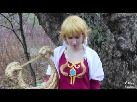 Cosplay Short: Zelda- Skyward Sword