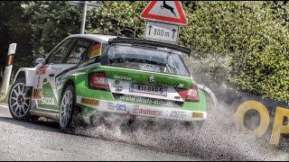 Thüringen Rallye 2015 - Skoda Fabia R5 Onboard - Fabian Kreim