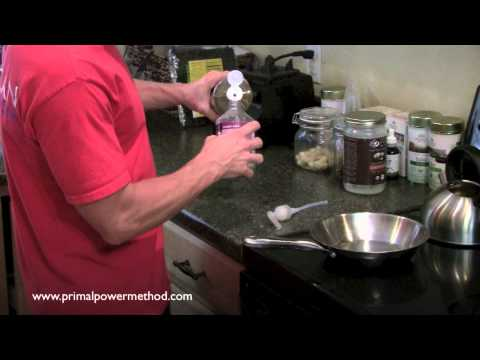 Primal Power Method - How to Make Cheap Chemical Free Hand Soap