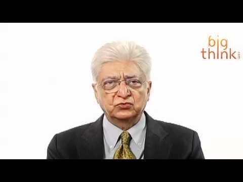 Big Think Interview With Azim Premji