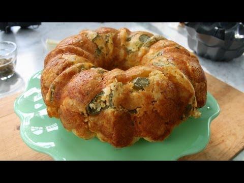 Fiesta Bubble Bread