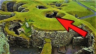 10 MYSTERIOUS Prehistoric Discoveries