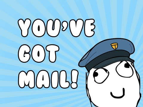 Lui Calibre's You've Got Mail! #13 (Xbox Live Messages and Fan Mail)