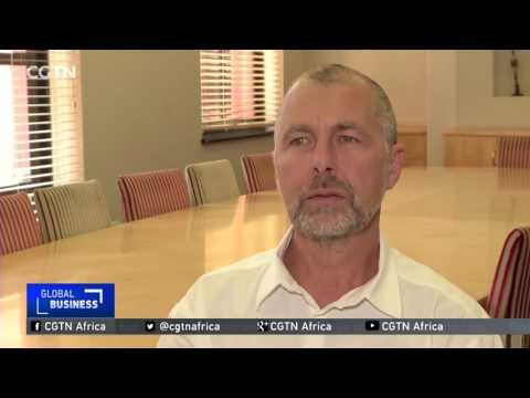 South African government beginning to nurture start ups