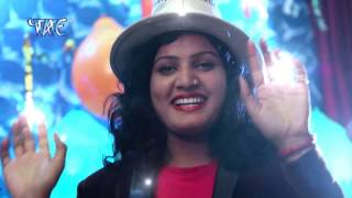 LATEST NEW YEAR PARTY SONG 2017 - Sara India Bol Rahal Ba Happy New Year - Nisha - Bhojpuri Hot Song