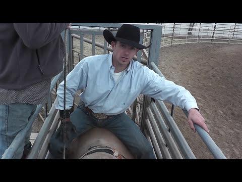 How to Bull Ride-Chute Procedure