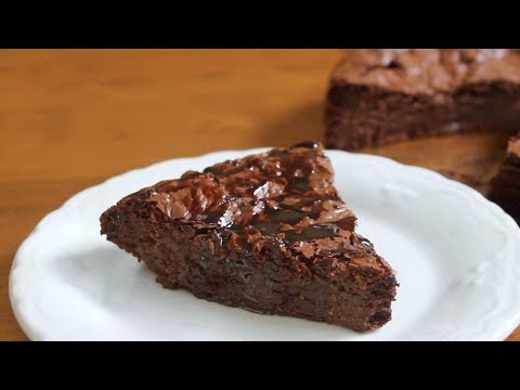 Brownie Pie | SweetTreats
