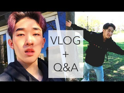 Going back to school?!! UCLA Vlog | Ivan Lam