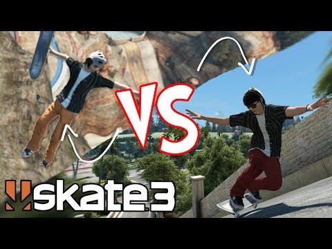 Skate 3: