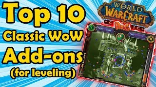 useful addons for wow classic Videos - 9tube tv
