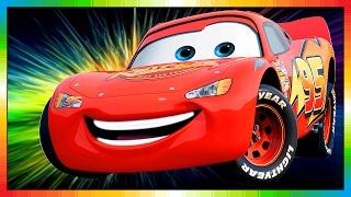Cars DEUTSCH - KINDERFILM - HOOK INTERNATIONAL - Disney & Pixar, McQueen & Hook ( mini Kinderfilme )