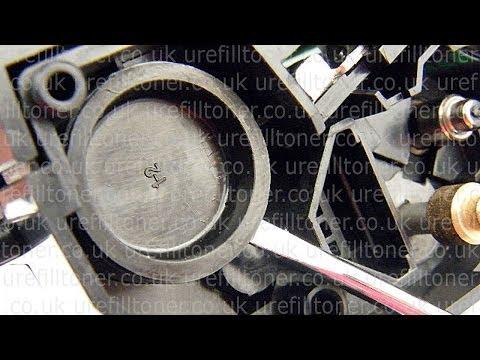 Samsung toner refill kits