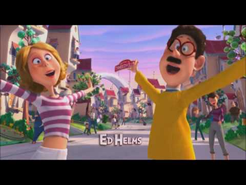 The Lorax All songs in order HD