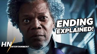 Download GLASS (2019) Ending Explained Video