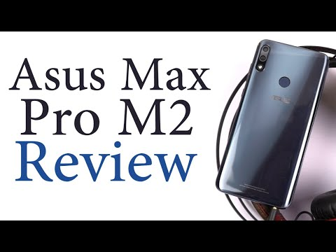 Asus Zenfone Max Pro M2 Review After 20 Days