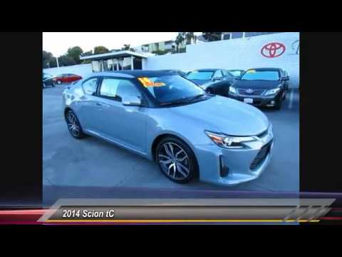 2014 Scion tC Live  La Crescenta CA PW928