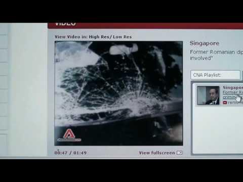 Silviu Ionescu 6th Coroner Inquest In Singapore