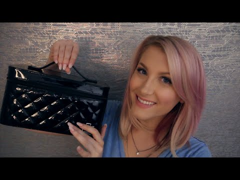 ✈️ Travel-Sized ASMR & Life Update