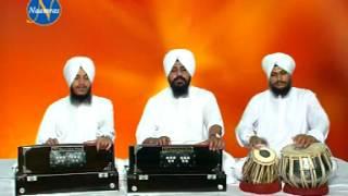 Koi Bole Ram Ram - Bhai Satvinder Singh (Delhi Wale).DAT
