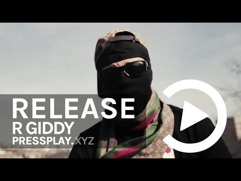 R Giddy - 11/10 (Music Video)