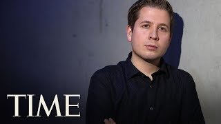 Kevin Kuehnert On Getting Young People Involved In Government | Next Generation Leaders | TIME