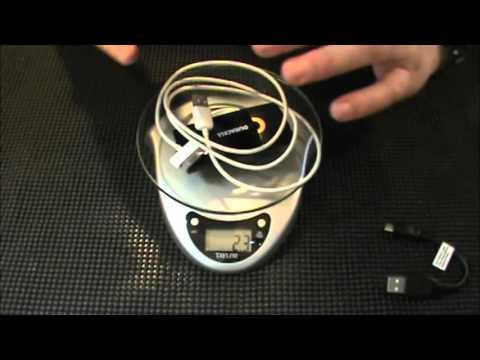 Duracell Powerbank Video