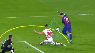 Incredible Goals Of The Year 2019