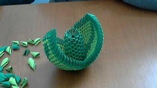 3d origami flower tutorial rainbow flower music jinni how to make 3d origami flower suport mightylinksfo
