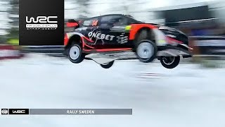 WRC Gala Night 2017 Awards - OneBet Jump of the Year