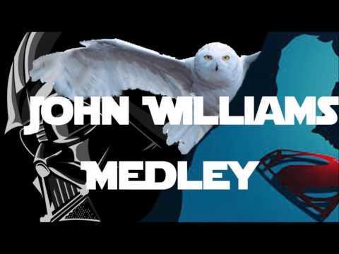 John Williams Medley
