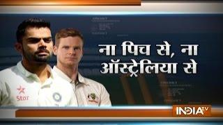 Cricket Ki Baat: Virat Kohli says Pune Debacle wouldn