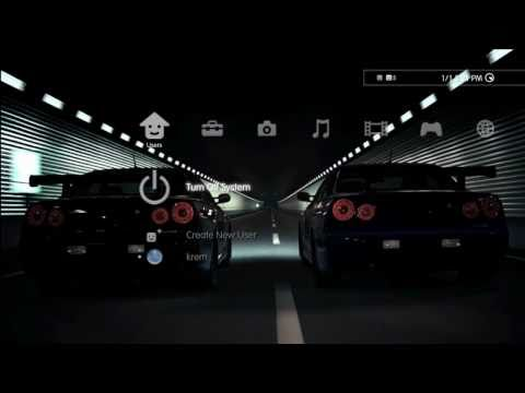 HOW TO PUT MUSIC / PHOTOS / VIDEOS ON YOUR PS3