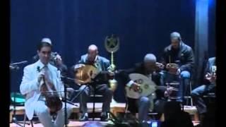 Toufik Bentiar El Fiyachya Hommage