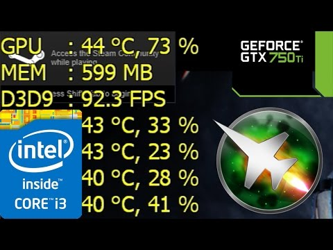How to monitor FPS,CPU,GPU and RAM usage with MSI Afterburner [Tutorial]
