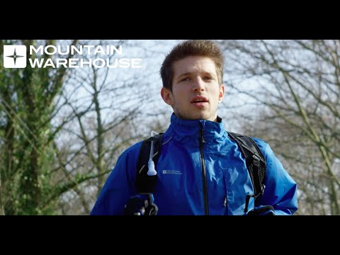 RUN with Jonny Petts (Original Mountain Warehouse Documentary)