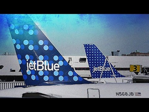 JetBlue to Accept Apple Pay in the Sky